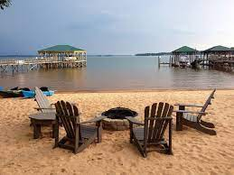 lake norman nc waterfront homes