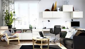 Remarkable IKEA White Office Furniture 17 Best Ideas About Ikea Home
