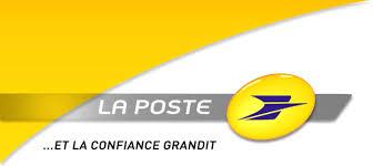 """Résultat de recherche d'images pour """"la poste"""""""