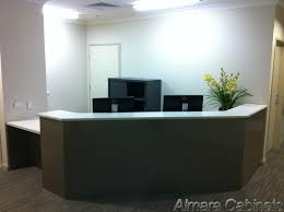 built in study furniture. DOMAIN RECEPTION GRACEDALE Built In Study Furniture N