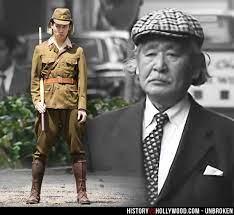 Unbroken vs. True Story of Louis Zamperini and Mutsuhiro Watanabe   Miyavi, Mutsuhiro  watanabe, Actors