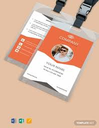 company id card templates free sample company id card template download 656 cards in psd