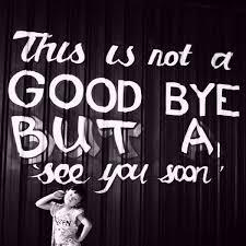 Goodbye Quotes Stunning 48 Goodbye Quotes To Use In All Situations