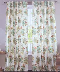 Curtain 96 Inches Long Curtains Curtains 63 Inches Long Colorful Curtains 96 Inch