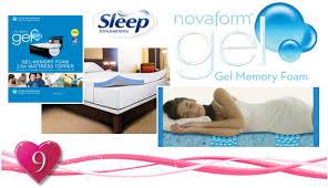 novaform. giveaway closed - novaform mattress