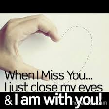 Beautiful Missing You Quotes