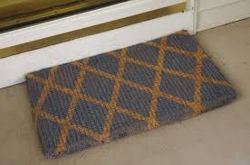 contemporary door mat. contemporary door mat designer front door ...