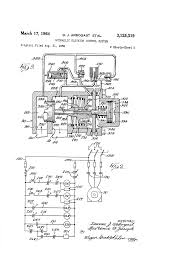 patent us3125319 hydraulic elevator control system google patents patent drawing