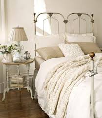 French Cottage Bedroom Ideas 2