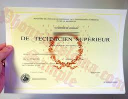 fake diploma samples from com brevet de technicien superieur fake diploma sample from