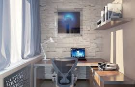 office designs for small spaces. Interesting Office Medium Size Of Home Decoratinghome Interior Design Office Wall  Ideas Custom In Designs For Small Spaces