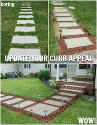 ... Top 25 Best Cheap Landscaping Ideas Ideas On Pinterest Cheap for easy  landscape ideas regarding Comfortable ...