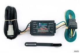 subaru tribeca 2006 2007 wiring kit harness curt mfg 55370 subaru tribeca trailer wiring kit 2006 2007 by curt mfg 55370