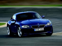 2007 Bmw Z4 M Coupe Picture 35724 Car Review Top Speed 1600x1180 ...