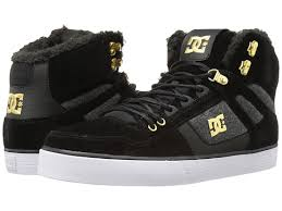 dc shoes high tops gold. pretty shoes dc spartan high wc wnt black/gold men modern design dc tops gold !