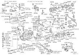 TOYOTA HIACE VAN COMUTERLH176L-BRMRSX - TOOL-ENGINE-FUEL - INJECTION ...