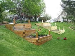 how to build a raised bed vegetable garden raised bed vegetable garden on a slope google how to build a raised bed vegetable garden