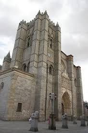 Ávila, Spain - Wikiwand