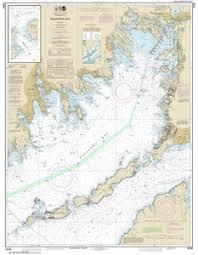 13230 Buzzards Bay Nautical Chart
