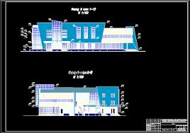Проект Ресторан быстрого питания с ночным клубом Здания  ФГОУ ВПО МГСУ Мытищинский филиал 2 набор экстернат Дипломный проект на тему Ресторан быстрого питания с ночным клубом