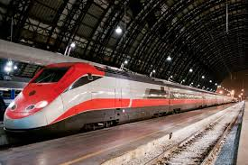 how to travel italy by train it s easy