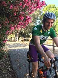 ALC2019: Allen Glass II - AIDS/LifeCycle