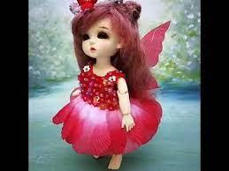 cute dolls whatsapp dp you