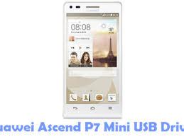 Download Huawei Ascend P7 Mini USB ...