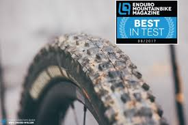 Black Gold 8 Enduro Tires Tested In The Lab And On The