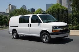Used 2017 Chevrolet Express Van Pricing - For Sale | Edmunds
