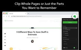 6 Good Tools To Clip Annotate And Save Online Content