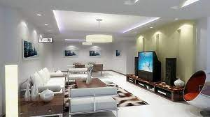Lựa chọn góc chiếu của đèn pha LED trong bố trí chiếu sáng nội thất -