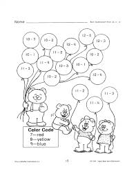 Free Math Worksheets Forindergarten Chapter Worksheet Fun Grade ...