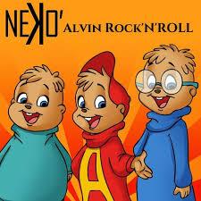 Stream Alvin Rock'N'Roll by Nekò Cartoons   Listen online for free ...