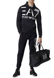 <b>Спортивный костюм EA7</b> от 20900 р., купить со скидкой на utro.ru