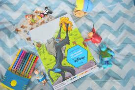 Les Grands Classiques Disney Colorier