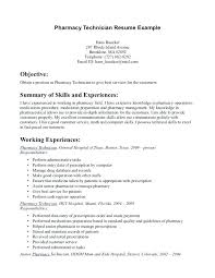 Pharmacy Technician Resume Templates Adorable Pharmacy Tech Resume Sample Surgical Technician Lovely Cover Letter