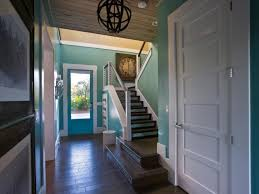 Foyer Wall Colors Paint To Match Dark Wood Floors Deluxe Home Design