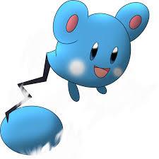 Pokemon 298 Azurill Pokedex Evolution Moves Location Stats