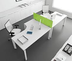 white modern office furniture. large white office desk modern hypnofitmaui furniture i