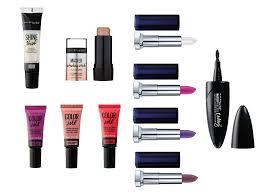 new makeup maybelline on amazon summer 2016