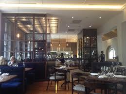 restaurant review the doors of open door at constantia uitsig almost always open