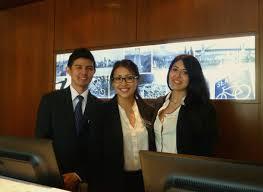 hospitality internship stepwest customized hospitality internship placement in canadian hotels and resorts for international students
