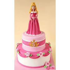 Special Princess Barbie Cake Cakes Out Online Cake Delivery In