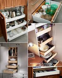 roll outs deep cabinets kitchen storage solutions organize your