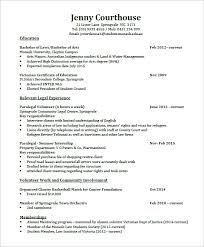 Manificent Decoration Lawyer Resume Template Lawyer Resume Template