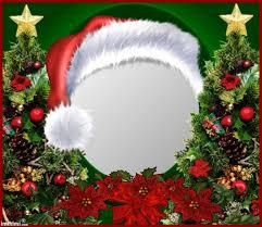 Christmas Photo Frames Templates Free Merry Christmas Photo Frames For Facebook Amtframe Org