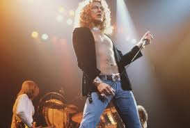 How <b>Robert Plant</b> Thinks the Average Person Sees His Post ...