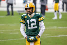 Packers: Aaron Rodgers gives vague ...