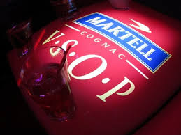Rượu Martell VSOP 700ml